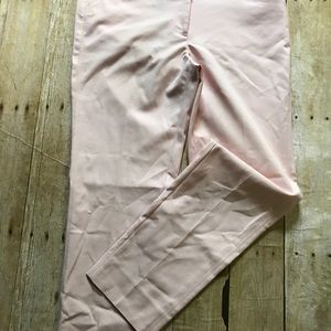 Baby Pink Jeans from White House Black Market